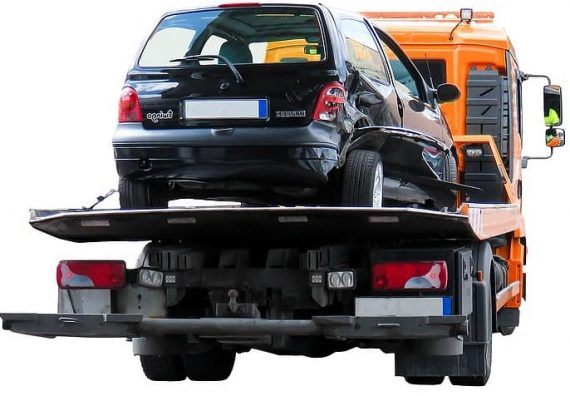 Calgary NW Car Removals